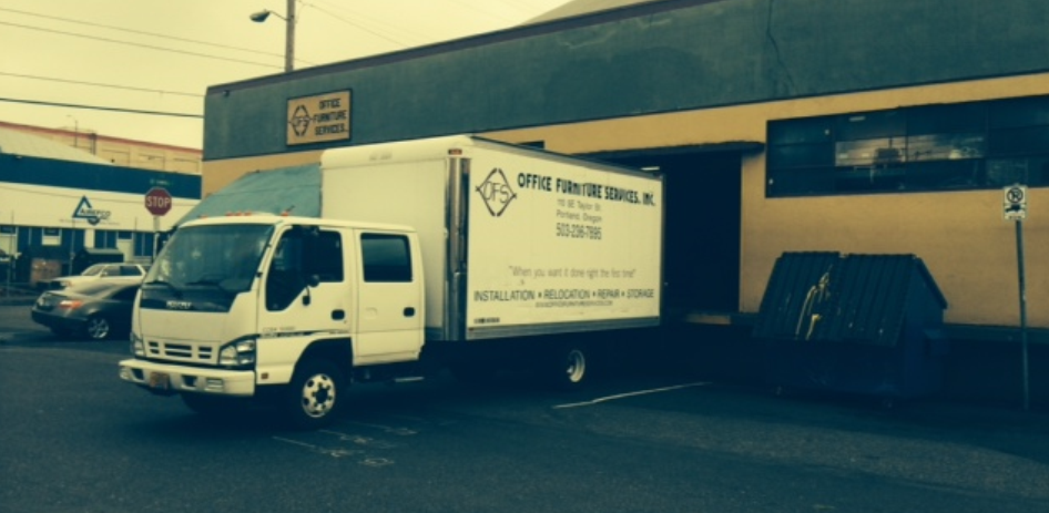 Moving Company, Local Movers, Moving And Packing Services   Portland, OR